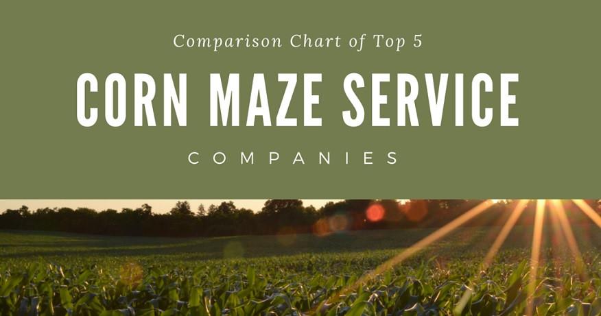 Corn Maze Service