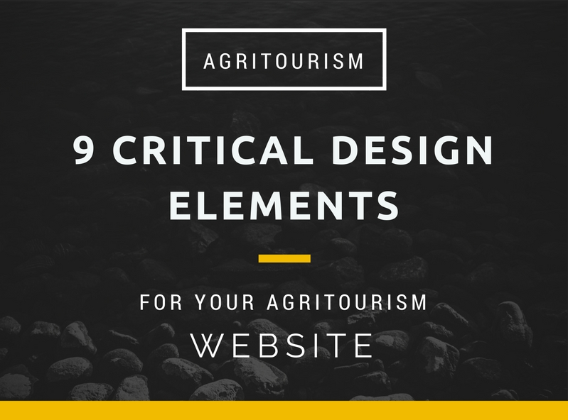 9 Critical Design Elements
