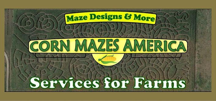 Corn Mazes America