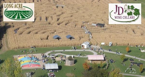 Long Acre Farms