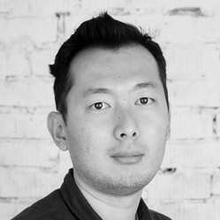 Anton Kim, architect