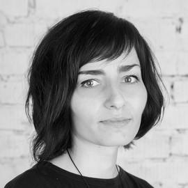 Anastasia Fedoseeva, architect