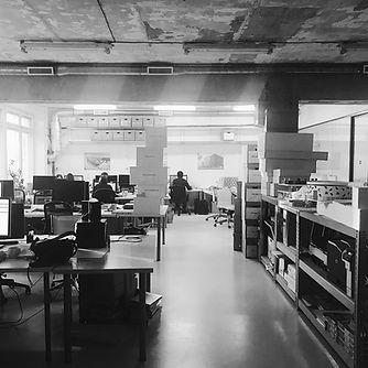 Buromoscow | Архитектурное бюро