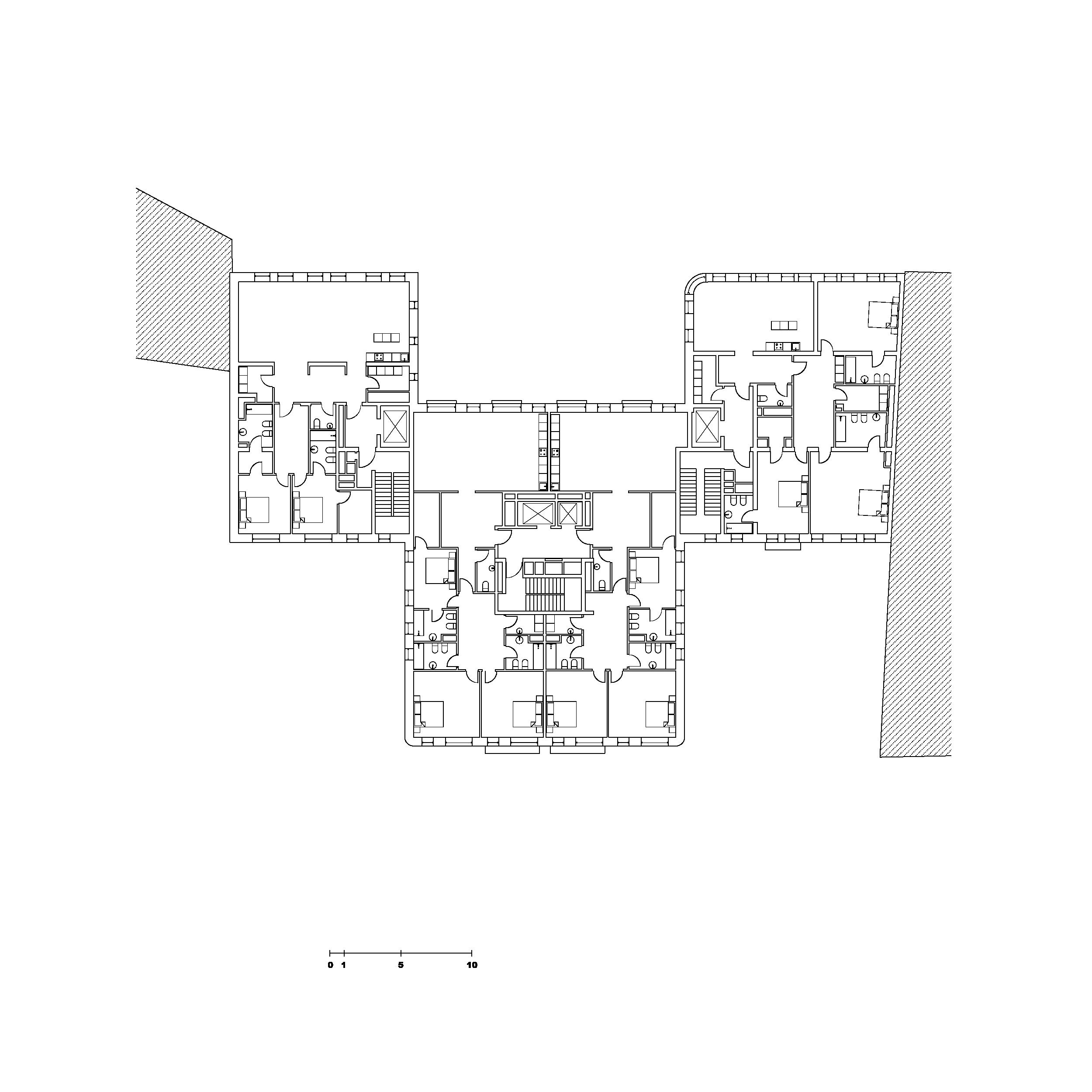2-3 floor plan