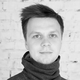 Kirill Skachkov, architect