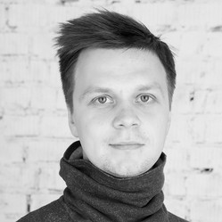 Kirill Skachkov, architect