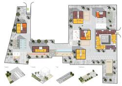 Baltia housing