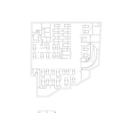 -1 floor plan