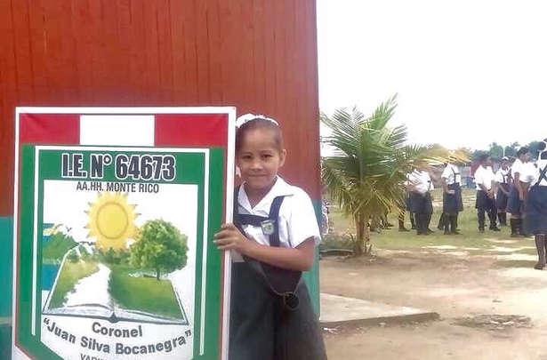 colegio Coronel Juan Silva Bocanegra 201