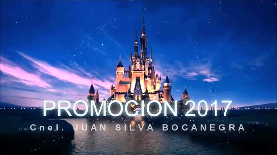 "Promocion 2017 ""Coronel Juan Silva Bocanegra"""