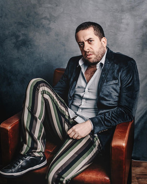 Mauricio Meirelles   Ator e Comediante