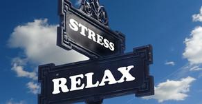 STRESS ET AVC