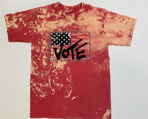 VOTE 2.0 TEES