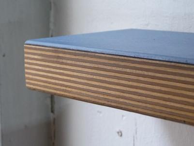 Multiplex, mit Linoleum belegt hofschreinerei Heidelberg