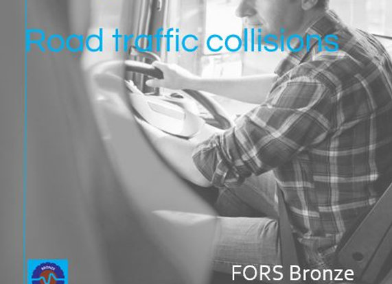 FORS Bronze: O3 Road traffic collisions