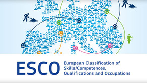 Project to use ESCO Classification