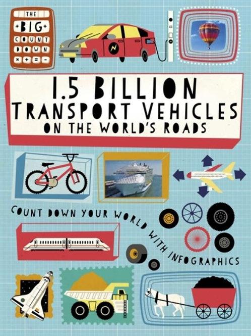 Book - 1.5 billion transport vehicles on the world's roads