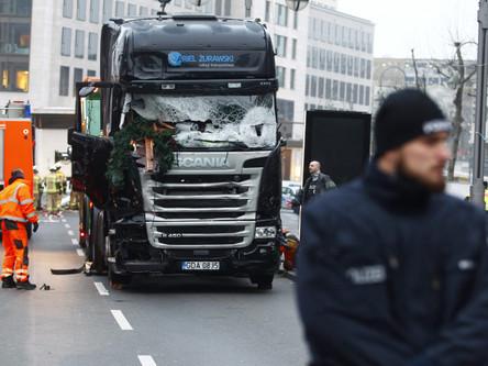 Terrorism and Vehicles: Maximise safety to minimise risk
