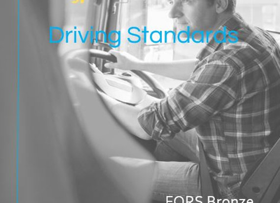 FORS Bronze: D2 Driving Standards