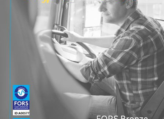 FORS Bronze: M3 Responsible person