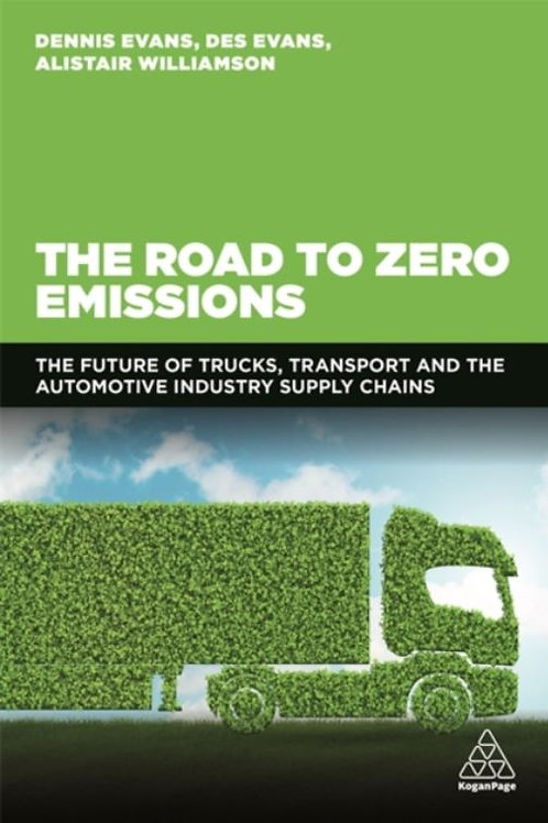 Book - The Road to Zero Emissions