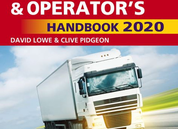 Ebook - Lowes Transport Managers and Operators Handbook 2020