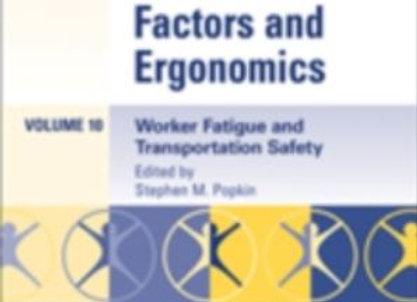 Book - Reviews of Human Factors and Ergonomics