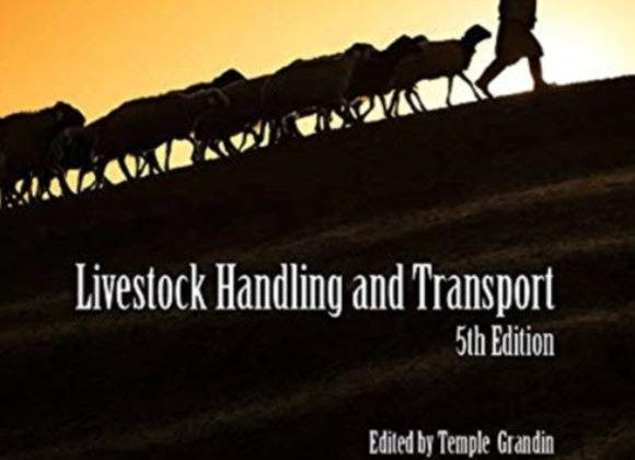Book - Livestock Handling & Transport