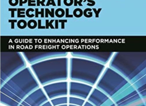 Book - The Transport Manager's and Operator's Technology Toolkit