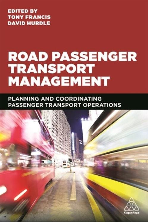 Book - Road Passenger Transport Management