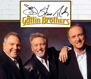 The Gatlin Brothers to Perform at the Robinson Grand