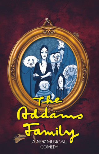 The Addams Family Postponed to Next October 2021