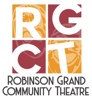 Announcing Robinson Grand Community Theatre Program in 2019