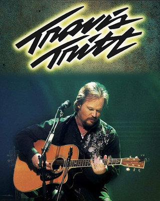 Clarksburg, WV to Welcome Travis Tritt at the Robinson Grand