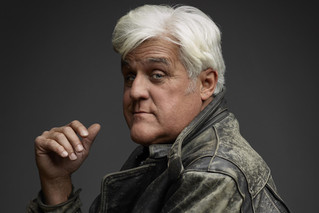 The Robinson Grand Performing Arts Center Releases GRAND OPENING Acts as Jay Leno and The Guess Who
