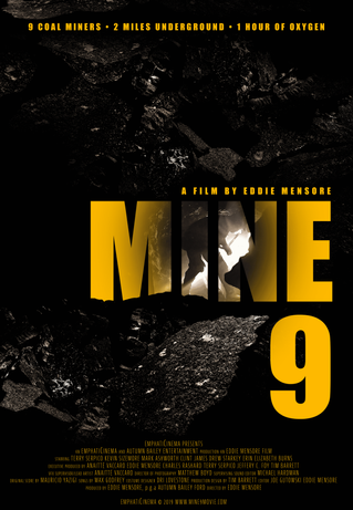 Mine 9 Movie Premiere at the RGPAC