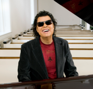 Music Legend Ronnie Milsap to Perform at the Grand