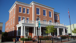 Statesboro City Hall