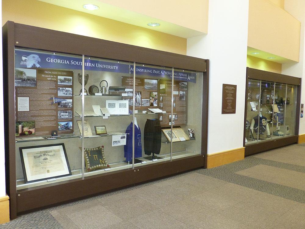 GSU.exhibit