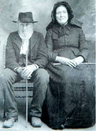 William & Martha Gould