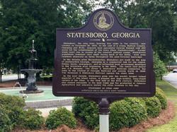 Statesboro, Georgia