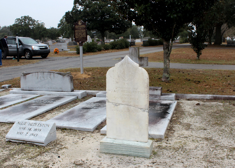 HistoricalMarker.02.20.19.Grave