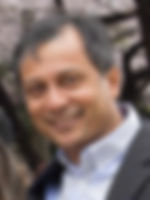Dr Jake Mitra