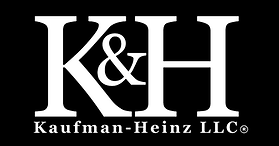 Kaufman-Heinz Logo