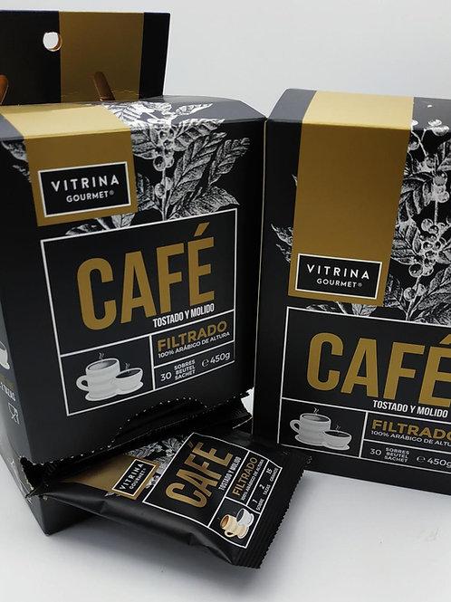 CAFÈ FILTRADO