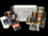 Vitrina Gourmet Gift Box