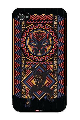Tribal Black Panther