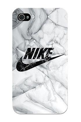 Crackled Nike