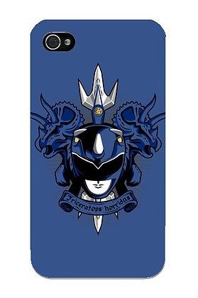 Badass Blue Ranger