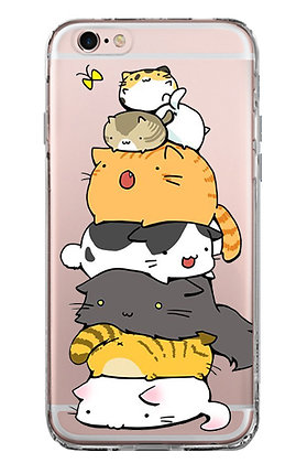 Lazy Cat Stack